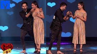 Yash Master and His Wife Performance Dhee Jodi Latest Promo 12th June 2019 Sudheer,Priyamani