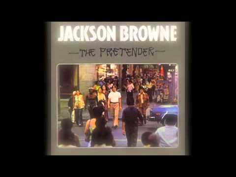 Jackson Browne - Linda Paloma (The Pretender, November, 1976) mp3