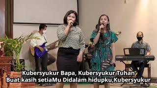 Ibadah Pekan Pemuda - Minggu 25 Oktober 2020 GKJW Jemaat Manukan