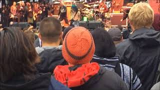 NOFX (live) playing entire Punk in Drublic Album 3.20.2015 Riot Fest