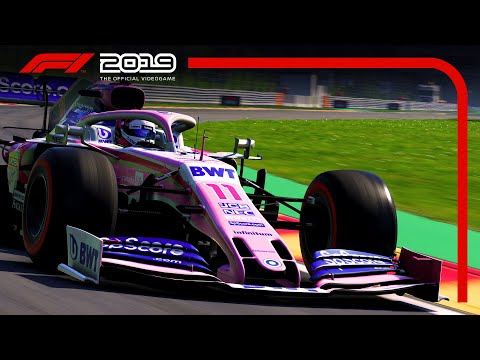 F1 2019 review – on the podium but falls short of the