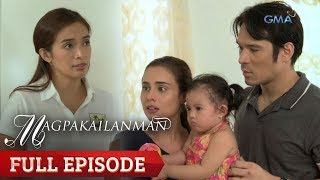 Magpakailanman: A foster parent's longing for a child | Full Episode