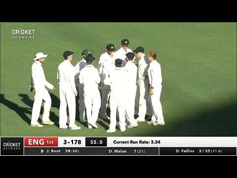Day one highlights: CA XI v England