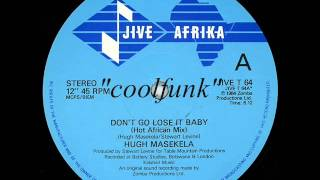 Hugh Masekela Don 39 t Go Lose It Baby 12 Hot African.mp3