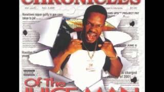Juicy J - Smoke Dat Weed (Instrumental by: Lil Prod)