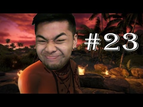 Jolo Plays Far Cry 3 in 1080p - Gameplay Walkthrough [Doppelganger] Episode 23 from YouTube · Duration:  16 minutes 16 seconds