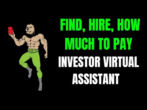 Virtual Assistants; where to find VA, how to hire VA, how much to pay Va, Job task, benefits