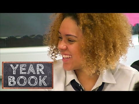 Popular Girls Fight Over Prom Date | Yearbook