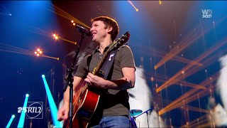James Blunt - You're Beautiful (Live @ Paris 2019)