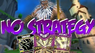 Wizard101: These enemies are easy!