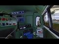 Trainz Simulator Indonesia : cabride Daop 2