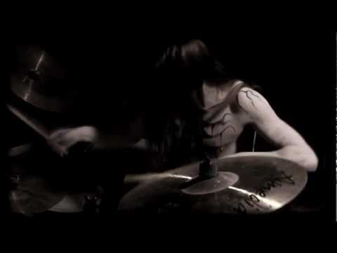 """Carach Angren """"The Sighting is a Portent of Doom"""" OFFICIAL VIDEO 2011"""