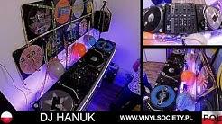 DJ Hanuk Live @ DJ Goro B-Day Party 2018 // 100% Vinyl // Classic Trance