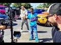 AceWhips.NET- Whips at the Kodak Black and French Montana Lock Jaw Videoshoot Mp3