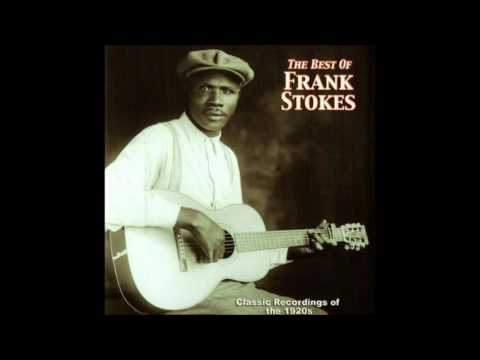 Frank Stokes-Chicken You Can Roost Behind the Moon