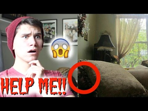16 Scary Things Hidden In Pictures - Reaction!