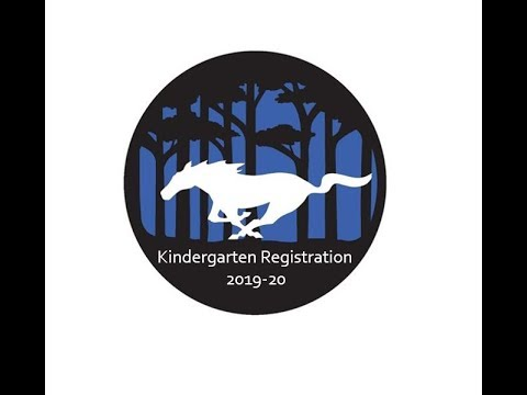 Preview image for Kindergarten Information Night 2019