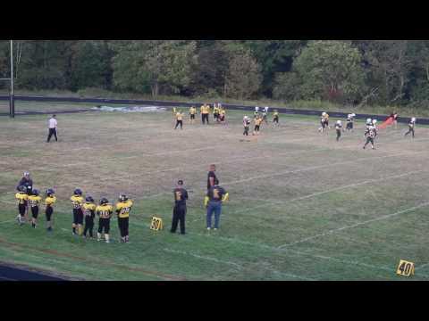 Maranacook Youth Match 9/17/16