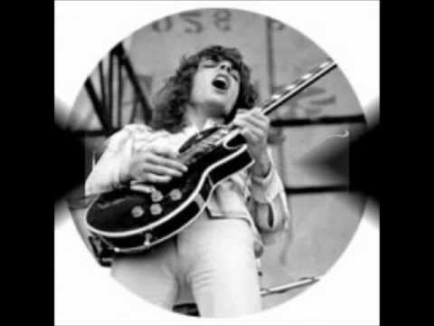 """Peter Frampton - Frampton's Camel """" Figtree Bay"""" and """" The Lodger""""   - Part 2"""
