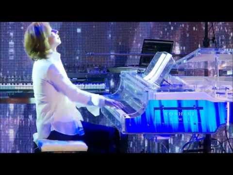 Yoshiki - Endless Rain @ The GRAMMY Museum 8/26/13