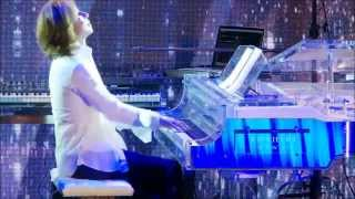 Yoshiki - Endless Rain @ The GRAMMY Museum 8/26/13