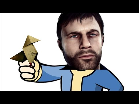 Download Youtube: Fallout 4 In A Nutshell (SHAUN!)