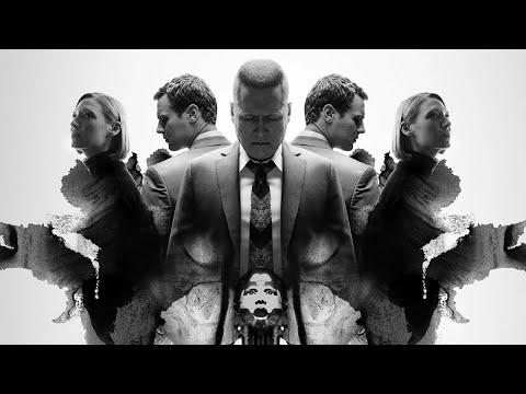 Psychology of Madness (Mindhunter 2 season tribute)