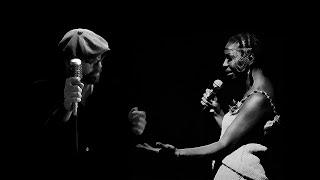 Niles Thomas - Miss Nina Simone