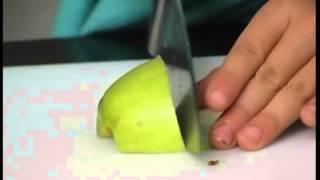 Тарталетки от Сашка. Дети готовят простые рецепты на каждый день. Как готовить легко.  23.09.2015