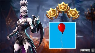 Fortnite - NEW Balloons! - NEW Overlay, Logo, and Banner! - Viewers can join!
