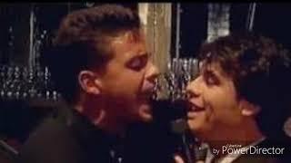 No Discutamos Juan Gabriel y Luis Miguel dueto inédito