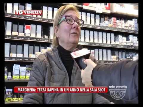 TG VENEZIA (08/11/2016) - MARGHERA: TERZA...