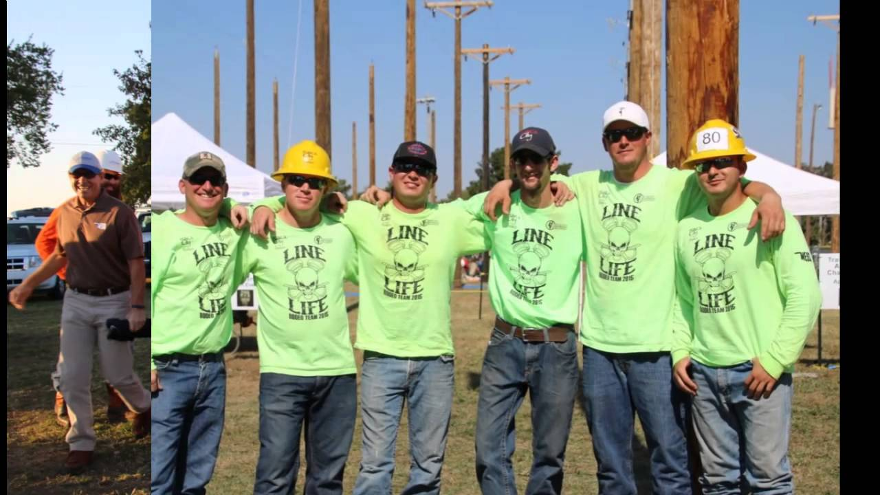 Meso Lineman Rodeo 2015 Ponca City Ok Youtube