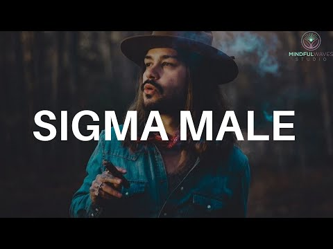 Sigma Male Affirmations To Find Your Secret Strength ⚔️ 160 Affirmations Spoken by @SigmaSpirit