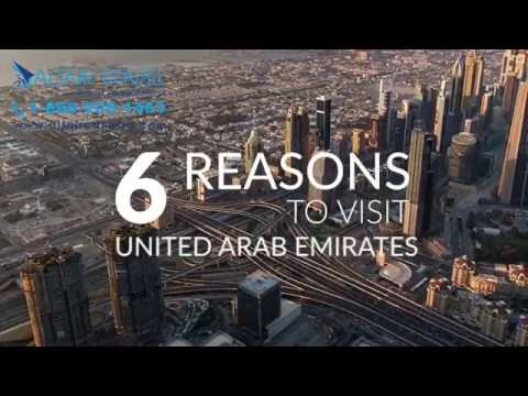 New Tour Available! Dubai and Five Emirates (United Arab Emirates)