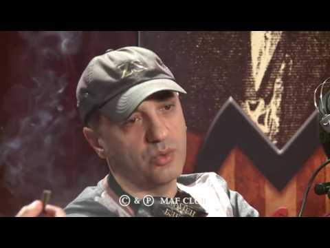 Турнир Десяти Донов - Maf Club Yerevan 2013 1 я игра