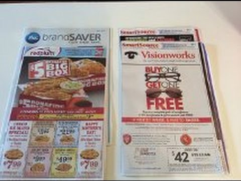 coupon deals 5/3/15