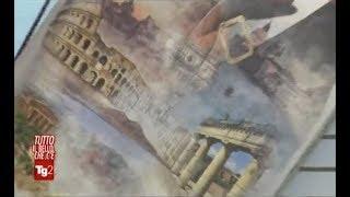 Calendario Storico Dell'arma Dei Carabinieri 2020