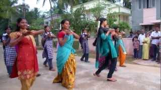 Making of Konjum Kili - Kedi Billa Killadi Ranga