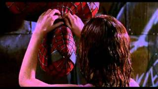 Repeat youtube video Spiderman Kiss.avi