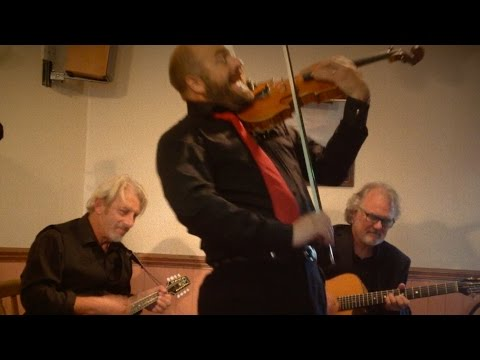 Billy Thompson Gypsy Style - Romanian Folklore