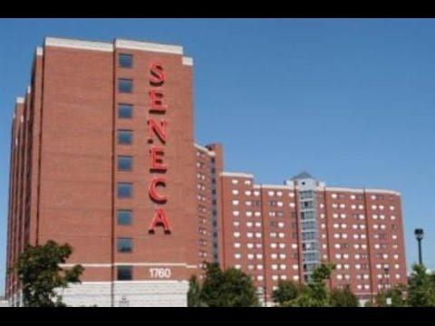 Admission in Seneca College, Toronto, Ontario Canada