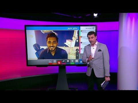وائل غنيم يتهم السلطات المصرية باعتقال أخيه بسبب انتقاده للنظام  - 18:54-2019 / 9 / 20