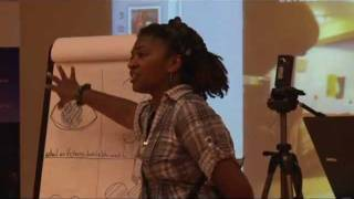 Creating Changes:  Valuing Community Development Learning.  Part 2, Susi Miller