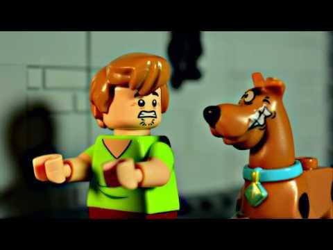 LEGO Scooby-Doo: Unmasked