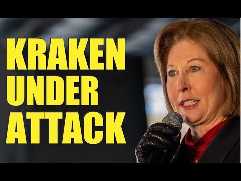 Whitmer ATTACKS Sidney Powell and Kraken Attorneys