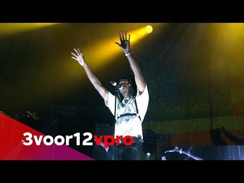 Joey BadA$$ - Live at WOO HAH! 2018