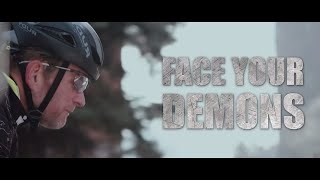 FACE YOUR DEMONS - Watch the Full IRONMIND Movie for FREE only at LondonReal.tv/ironmind