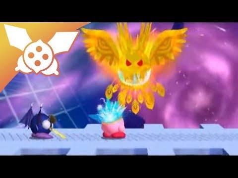 [LP] Kirby Return to Dreamland #13 : Boss à gogo