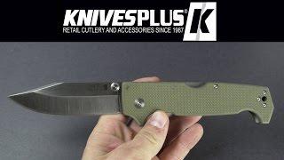 """Cold Steel 62L SR1 Demko Knife """"Walk-Around"""" - Knives Plus"""